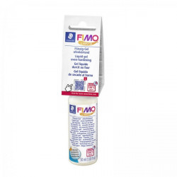 FIMO LIQUID Liquid Gel 50ml, 8050-00