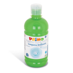 Tempera PRIMO 500ml light green