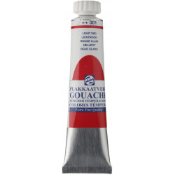TALENS Tempera 20ml LIGHT...