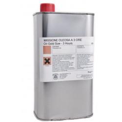 Mixion 3hr 1 liter