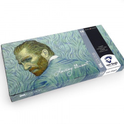 Σετ λάδια VAN GOGH, LOVING VINCENT, 10x40ml