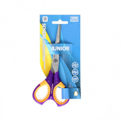 SCISSORS SOFT GRIP JUNIOR