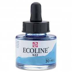 ECOLINE TALENS TURQUOISE...