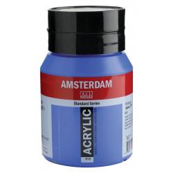 Ακρυλικό TALENS AMSTERDAM 512 COBALT BLUE 500ml