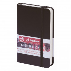 SCETCH BOOK ART CREATION TALENS A6