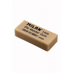 Eraser MILAN THE MASTER GUM...