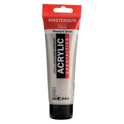 Acrylic AMSTERDAM 800 SILVER
