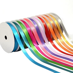 Handicraft ribbon 0.6cmx23m