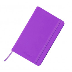 KEEP YOUR NOTES A6 Notebook