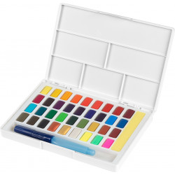 Watercolors FABER CASTELL...