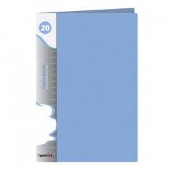 Supple A3 plastic 20 sheets
