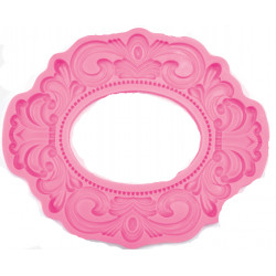 copy of Silicone mould...