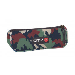 Case CITY 19299 PIXEL CAMO