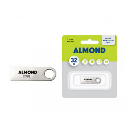 _ USB STICK ALMOND 8GB...
