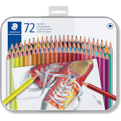 Coloured pencils STAEDTLER...