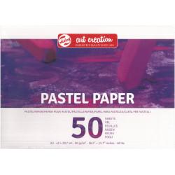 _ Pad PASTEL TALENS ART...