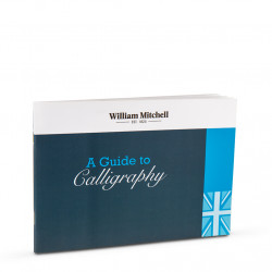 _ Calligraphy Guide...