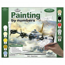_ PAINTING BY NUMBERS ROYAL...