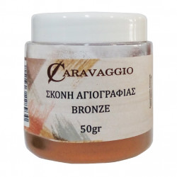 Bronze painting powder 50gr