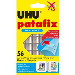 PATAFIX INVISIBLE UHU...