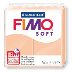Clay FIMO SOFT 56gr FLESH...