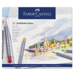 FABER-CASTELL 114624,...