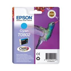 copy of Μελάνι EPSON T0801...