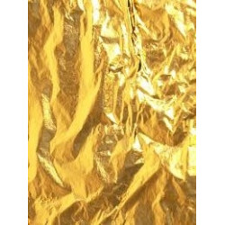 500-sheet gold imitasion leaf