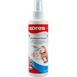 Whiteboard Cleaner KORES 250ml
