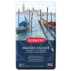 Watercolor Pencils DERWENT...