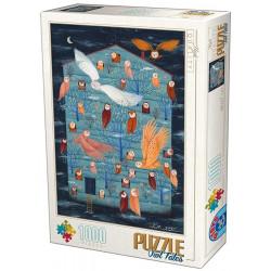 Puzzle KURTI ANDREA OWL...