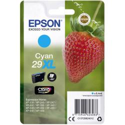 EPSON 29XL CYAN Ink