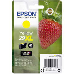 EPSON 29XL YELLOW Ink