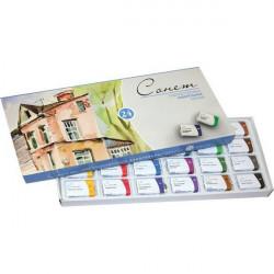 SONNET watercolors set of...