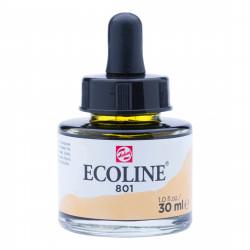 ECOLINE TALENS GOLD 801 Ink