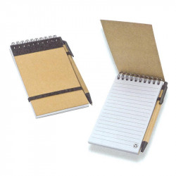 ECO FRIENDLY A6 Notebook
