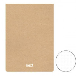 FLEXI ECO DOTS 12x17 Notebook