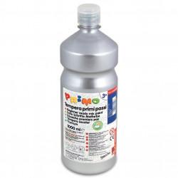 Τέμπερα PRIMO 1000 ml ασημί