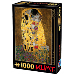Puzzle GUSTAV KLIMT THE...