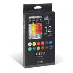Phoenix Oils Set 12x12ml