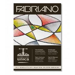 Block FABRIANO UNICA A3,...
