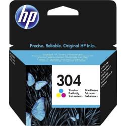 HP 304 TRI-COLOR Ink
