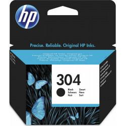 HP 304 BLACK Ink
