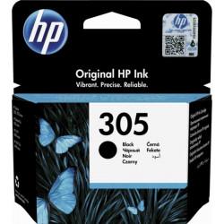 HP 305 BLACK Ink