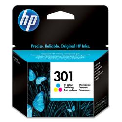 HP 301 TRI-COLOR Ink