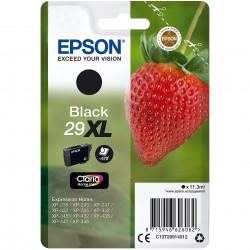 EPSON 29XL BLACK Ink