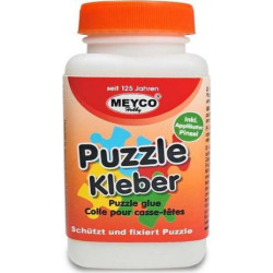 Glue for PUZZLE MEYCO...