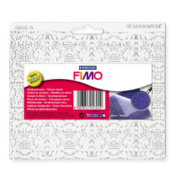 FIMO 874412 MEADOW embossed...
