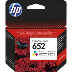 HP 652 COLOR Ink