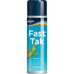 Gasoline spray BOSTIK FAST...